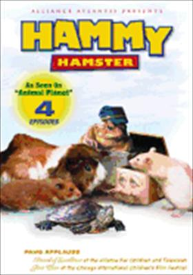 Hammy Hamster Volume 7