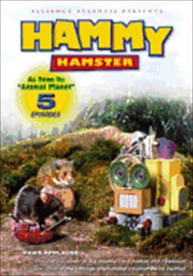 Hammy Hamster Volume 9