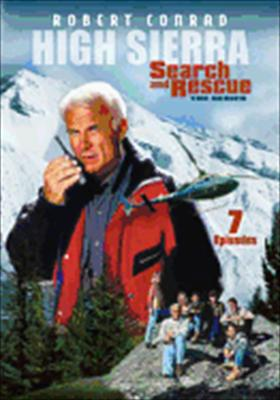 High Sierra Search & Rescue