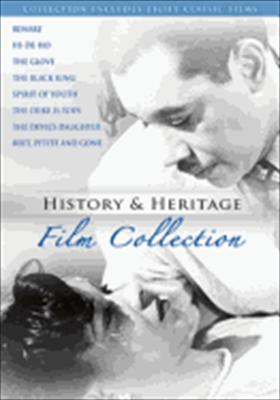 History & Heritage Film Collection: Volume 1