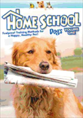 Home School: Dogs Volume 1