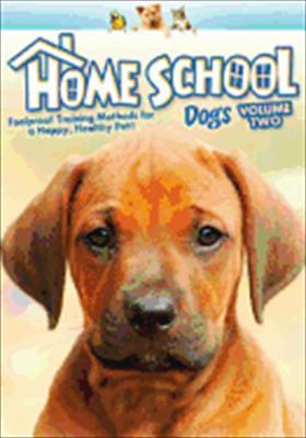 Home School: Dogs Volume 2