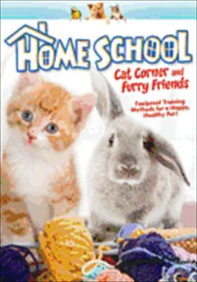 Home School: Cat Corner & Furry Friends