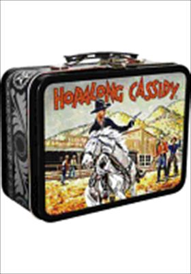 Hopalong Cassidy Ultimate Collectors Edition