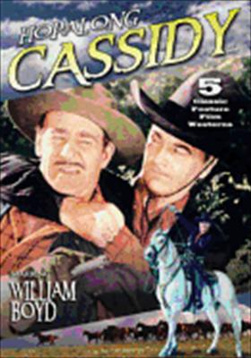Hopalong Cassidy Volume 1