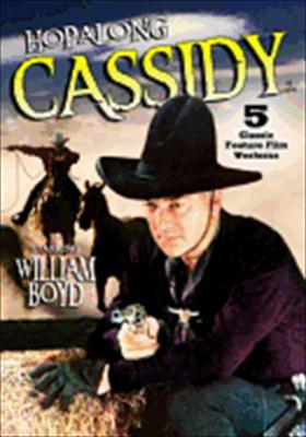 Hopalong Cassidy Volume 2