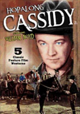 Hopalong Cassidy Volume 3
