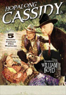 Hopalong Cassidy Volume 4