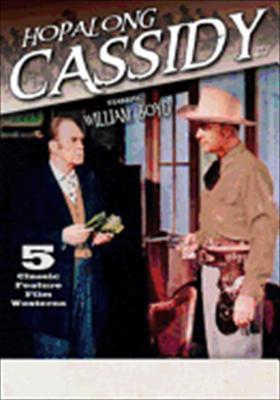 Hopalong Cassidy Volume 5