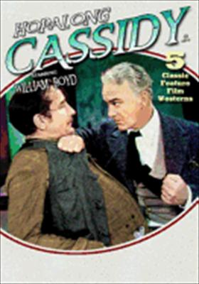 Hopalong Cassidy Volume 6