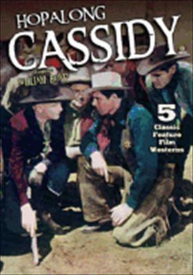 Hopalong Cassidy Volume 7