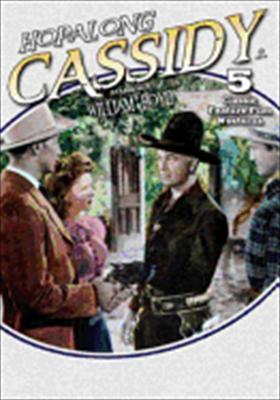Hopalong Cassidy Volume 8