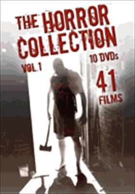 Horror Collection: Volume 1
