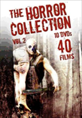 Horror Collection: Volume 2