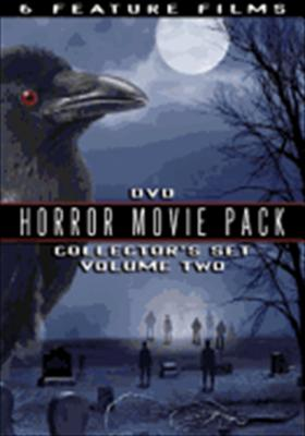 Horror Movie Volume 2 Pack