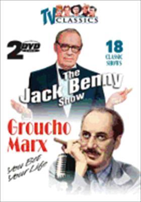 Jack Benny Show / Groucho Marx