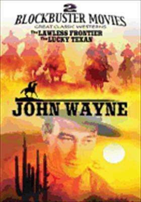 John Wayne Volume 3