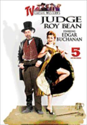 Judge Roy Bean Volume 1
