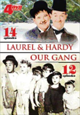 Laurel Hardy & Our Gang