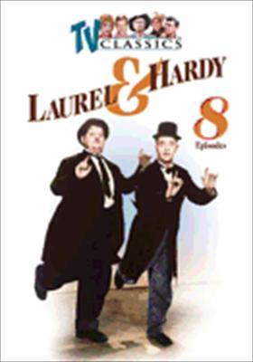Laurel & Hardy Volume 1