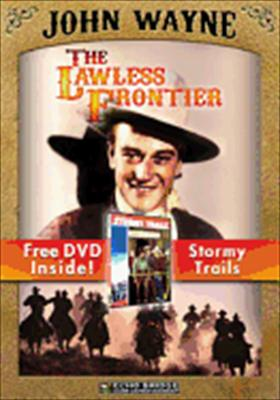 Lawless Frontier / Stormy Trails