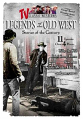 Legends of the Old West Volume 3