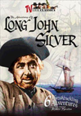 Long John Silver Volume 1
