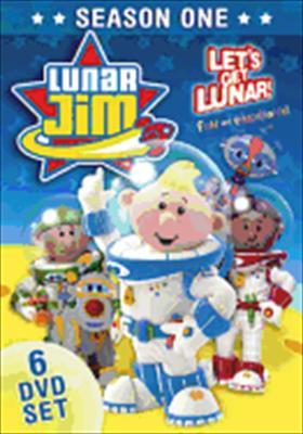 Lunar Jim: Season 1