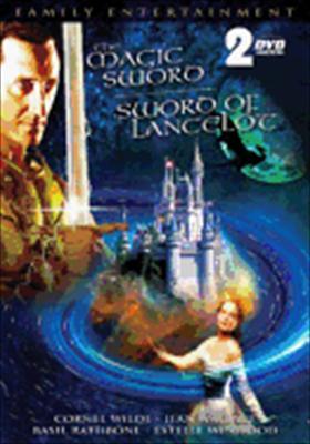 Magic Sword / Sword of Lancelot