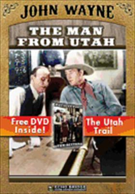Man from Utah / Utah Trail