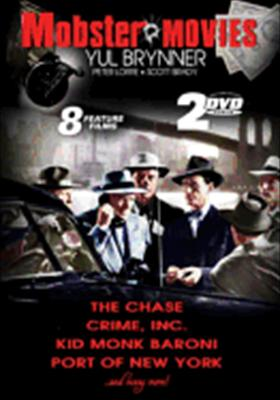 Mobster Classics Hits Collection: Volume 2