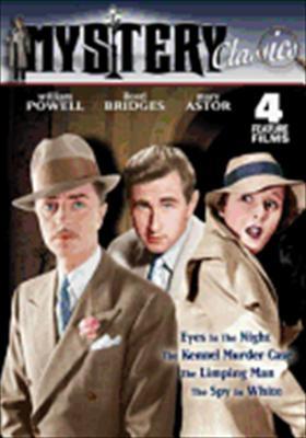 Mystery Classics Volume 5