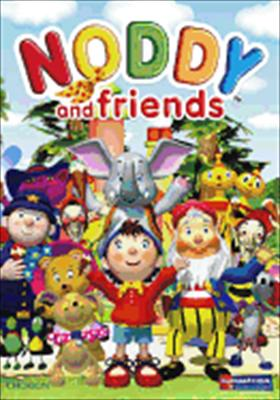 Noddy & Friends