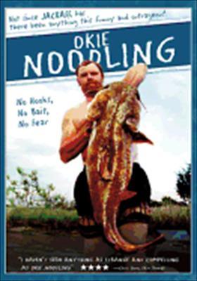Okie Noodling