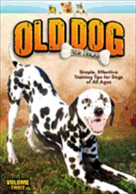 Old Dog New Tricks: Volume 3