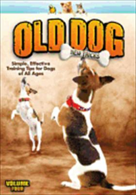 Old Dog New Tricks: Volume 4