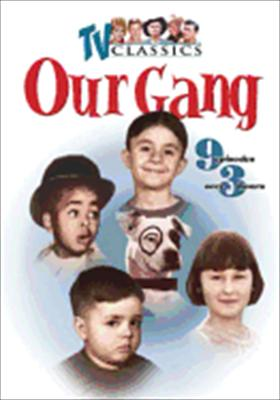 Our Gang Volume 2
