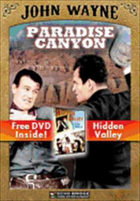 Paradise Canyon / Hidden Valley