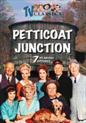 Petticoat Junction 0096009163198