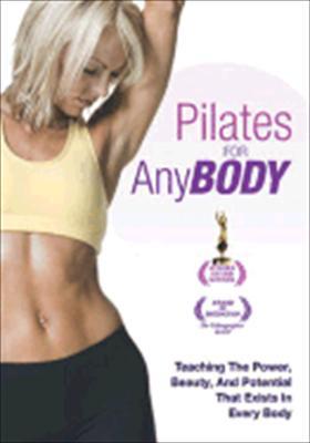 Pilates for Anybody