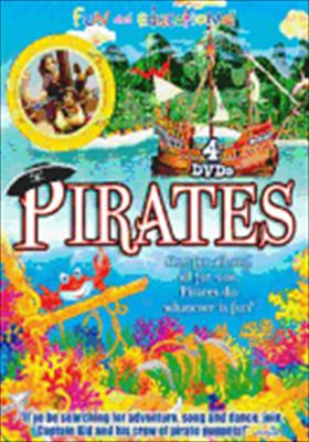 Pirates: 1st Season
