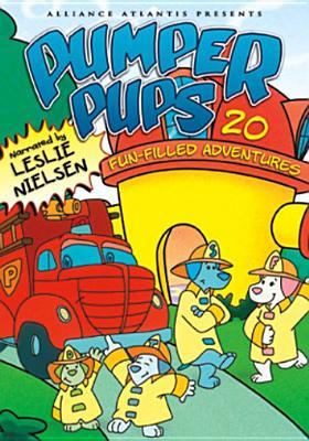 Pumper Pups: Volume 1