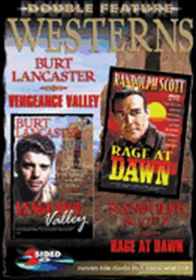 Rage at Dawn / Vengeance Valley
