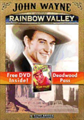 Rainbow Valley / Deadwood Pass