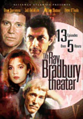 The Ray Bradbury Theater: Volume 1