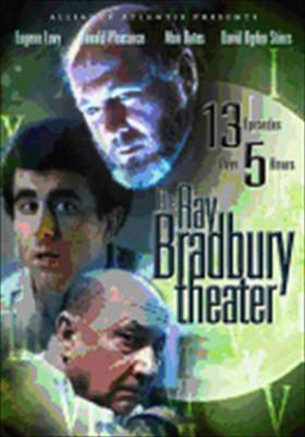 The Ray Bradbury Theater: Volume 2