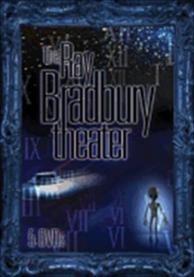 The Ray Bradbury Theater Collection