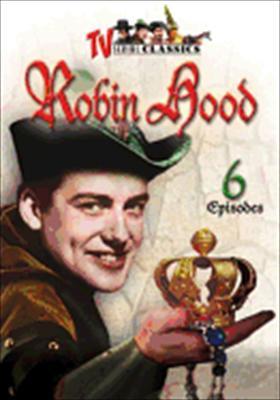 Robin Hood Volume 1