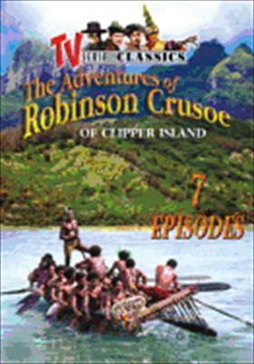 Robinson Cruesoe Volume 1