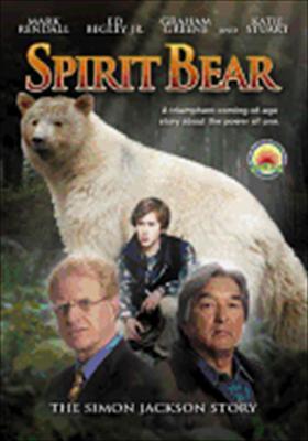 Spirit Bear Nla